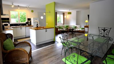 Photo for 3BR House Vacation Rental in Mérignac, Nouvelle-Aquitaine