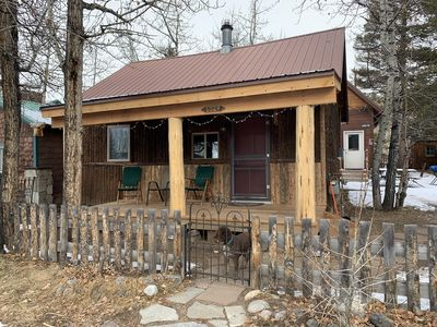 Photo for 3BR Cabin Vacation Rental in Grand Lake, Colorado