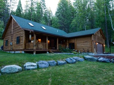 Photo for Montana Escape Vacation Home