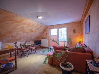 Photo for 2 bedroom apartment (1.2) - Riding Ranzow