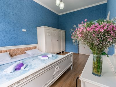 Photo for Royal Sulfur Bath Apartment in the heart of Old Tbilisi
