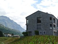 Beautiful and well-equipped apartment in Maloja