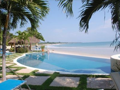 Photo for 2BR Condo Vacation Rental in Punta Mita, Jalisco