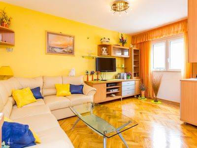 Photo for 2BR Apartment Vacation Rental in Omis