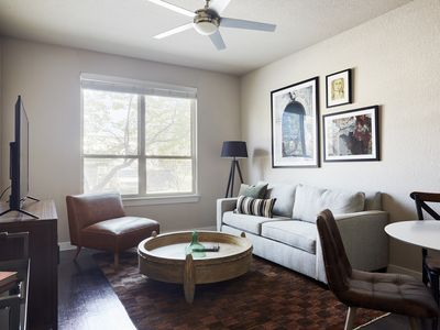 Photo for Sonder | Pearl District | Beautiful 2BR + Pool