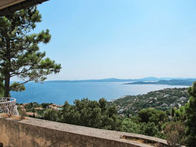 Photo for 4 bedroom Villa, sleeps 8 in Saint-Peïre-sur-Mer with Pool and WiFi