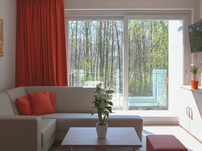 Holiday apartment close to Genk, Hasselt and Maastricht