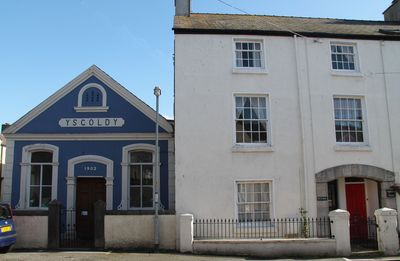 Photo for Beautiful Listed Townhouse in the lovely seaside town of Beaumaris