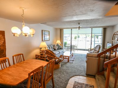 Photo for Waterfront Townhome At Boardwalk Caper
