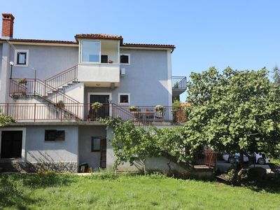 Photo for Comfortable apartment with terrace,300 m distant from the beach !