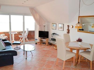 Photo for Apartment / app. for 2 guests with 55m² in Wittdün (83973)