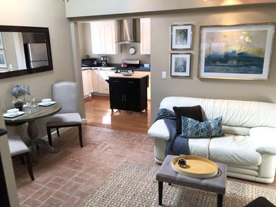 5 Star Reviews! Coastal, Privacy, Beautifully Appointed! - Olde Carlsbad