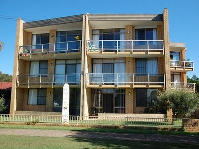 Photo for Unit 7 - Flynns Beach Apartments - Flynns Beach