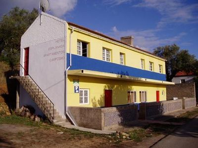 Photo for Holiday house Pedrógão for 1 - 4 persons with 1 bedroom - Holiday house