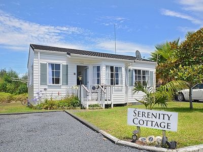 Photo for Serenity Cottage - Paihia Holiday Home