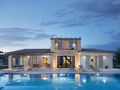 Photo for Beautiful Villa Cotogna, in Istria, with a Pool