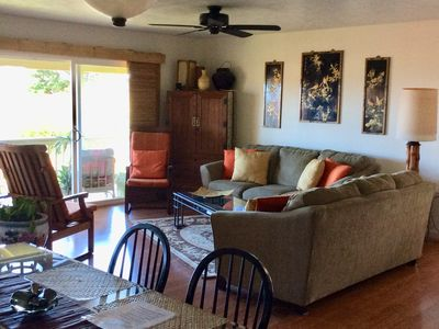 Photo for $1875./wk Sept Oct Nov 2019 Special SWEEPING OCEAN VIEWS 3/2 on the dry side