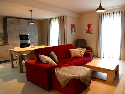 Photo for Red Malta - Take That Apartment in Bugibba - JB Flats 16