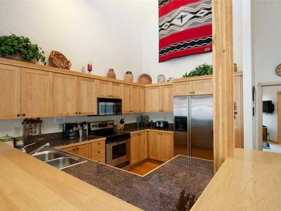 Photo for 3bd/3.5ba Moose Creek 14: 3 BR / 3.5 BA town homes in Teton Village, Sleeps 6