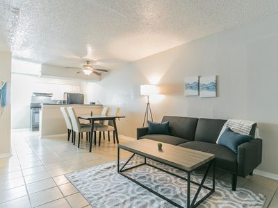 Photo for Modern Suite in the Heart of North Austin