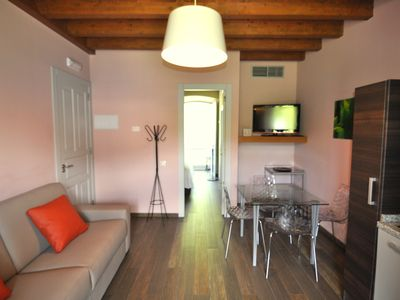 Photo for Rural apartment Casona la Sierra for 4 people