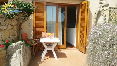 Photo for 1BR House Vacation Rental in Baja Sardinia