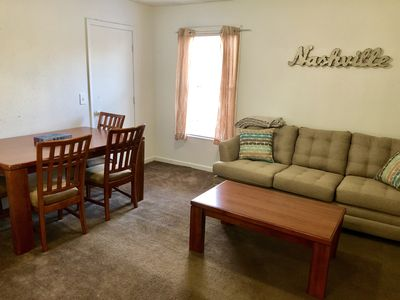 Photo for 4 Bedroom East Nashville within 1 Mile to Downtown