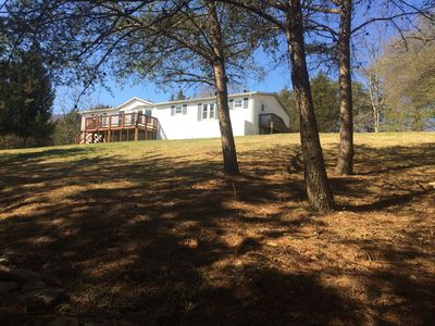 Photo for 3BR House Vacation Rental in Middlebrook, Virginia