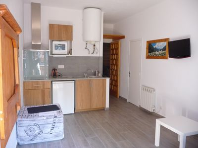 Photo for Studio Vacation Rental in Pas de la Casa, Encamp