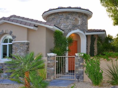 Photo for 3BR House Vacation Rental in Rancho Mirage, California