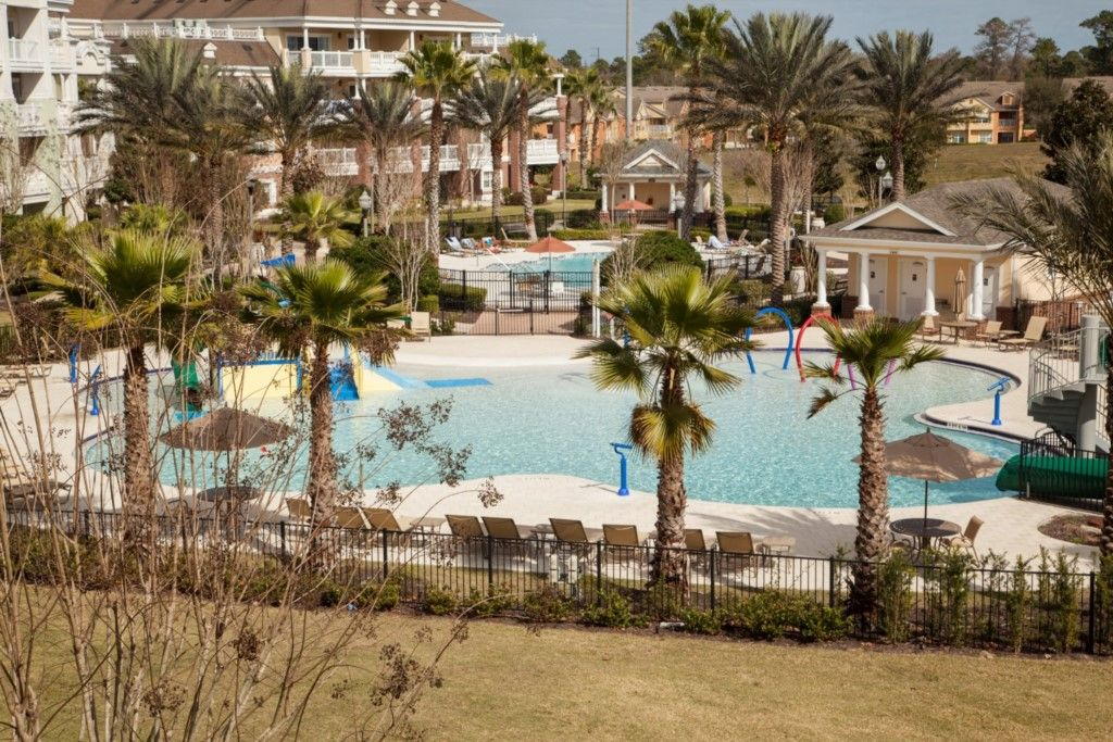 The Best Of Resort Living Just Minutes From