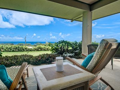 Photo for Mahana House Corner Suite, Quiet, Big ocean view, CHECK OUT OUR REVIEWS!