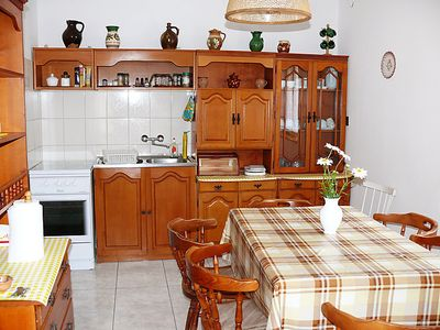 Photo for Vacation home Balaton H433 in Balatonmariafurdo - 8 persons, 4 bedrooms