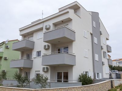 Photo for Apartment with Terrace and free WiFi
