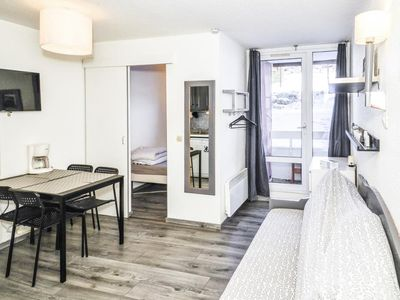 Photo for Residence Les Horizons d'Huez - Maeva Individual - 2 Rooms 4 People Selection
