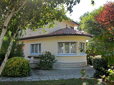 Photo for Vacation home Tourterelles in Mimizan - 5 persons, 2 bedrooms