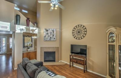 Photo for Luxury condo w/pool in McCormick Ranch