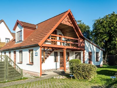 Photo for Apartment / app. for 3 guests with 50m² in Zingst (71474)