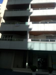 Photo for Apartment very well located in Meia Praia