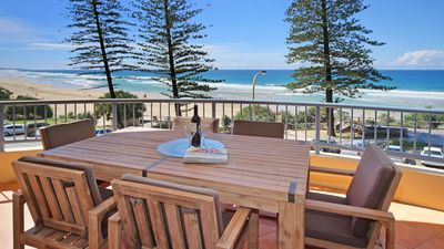 Photo for Coolum Beach Luxury Apartment with Amazing Views!