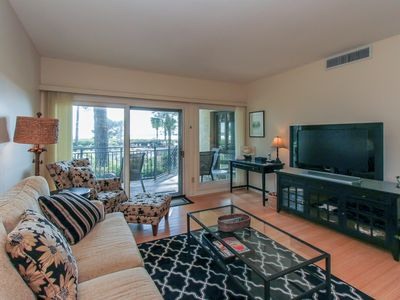 Photo for 1865 Beachside Tennis- Easy Access to Beach & Pool.
