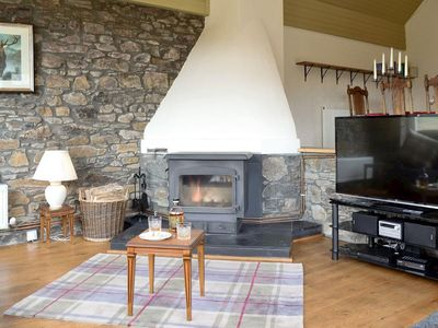 Photo for 4 bedroom property in Pitlochry.