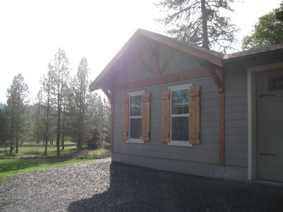 Photo for This property is peaceful, private and located on the outskirts of  Grants Pass