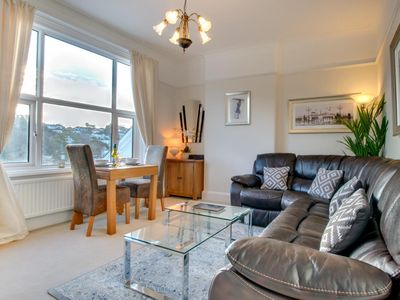Photo for Luxury Apartment with Parking in beautiful Wellswood close to all facilities