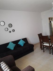 Photo for Nice and familiar apartment in playa del carmen. The Paradise...