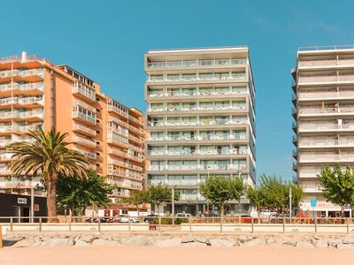 Photo for Residence Blanes Playa, Blanes  in Um Girona - 2 persons