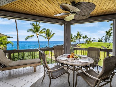Photo for Top Floor | Ocean Front | Nicely Updated | Starts at $174/Nt