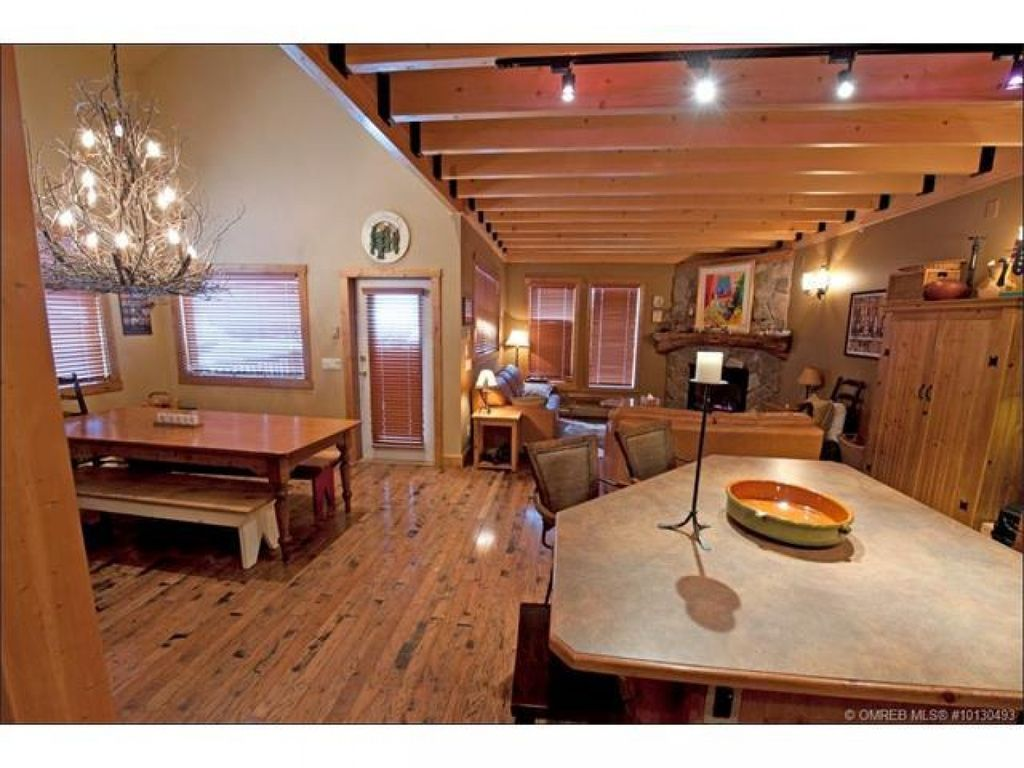 True Ski In Out 5 Bedroom 3 Full Bathrooms And Private Hot Tub 5 Br Vacation House For
