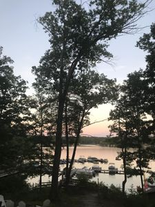 Photo for Large Waterfront Lake House on Beautiful Lake Anna - 5 Bedroom