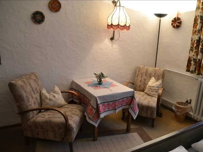 Photo for Single Room 1 - Adieu Everyday life: Pension Oesterle in the Black Forest